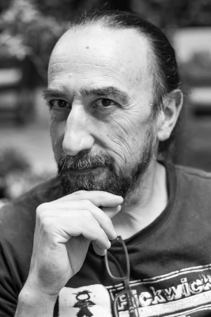 Romano Bacci