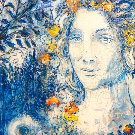 flora blu