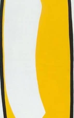 cipresso giallo