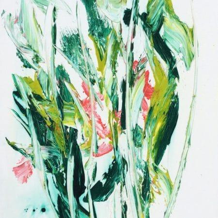 fiori verde
