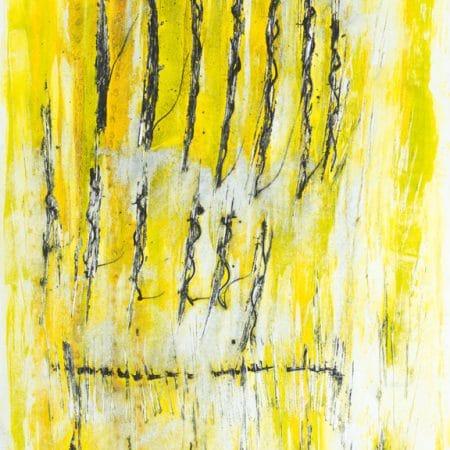 foresta gialla