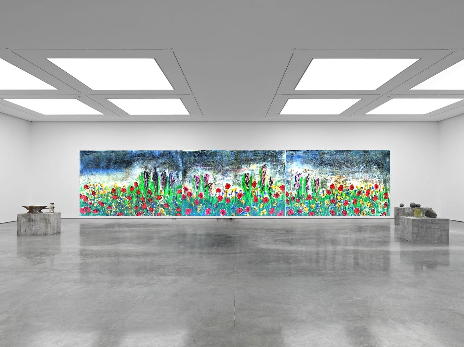 Virtual World Museum Exhibition