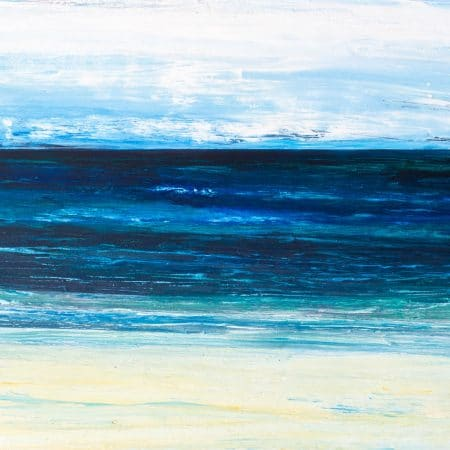 mare a gennaio