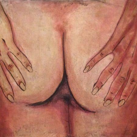 nudo mani