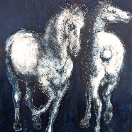 cavalli leonardo