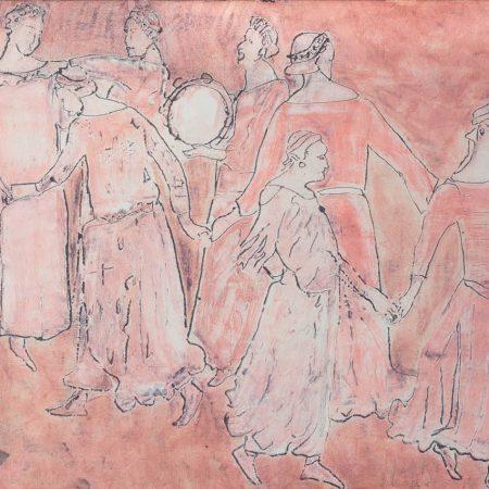 ballerine buongoverno rosa-2
