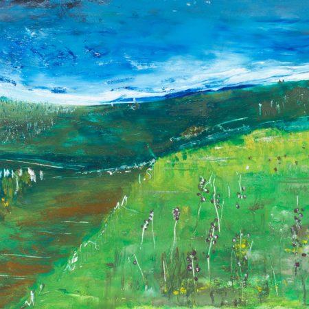 campagna paesaggio