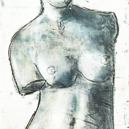 Venere nudo-2