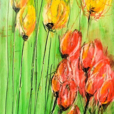 tulipsII