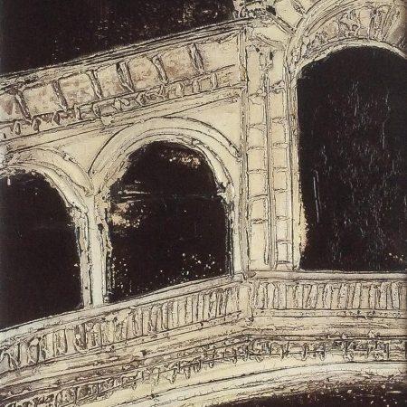 venezia ponte rialto sera-2