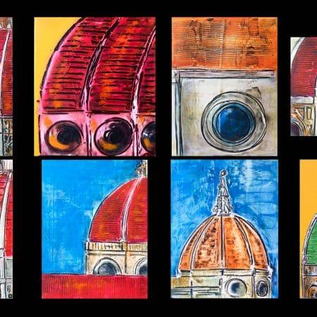 Duomo small serie