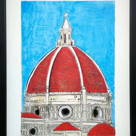 Red Dome Florence