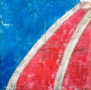 painting Big CUPOLONE by iguarnieri