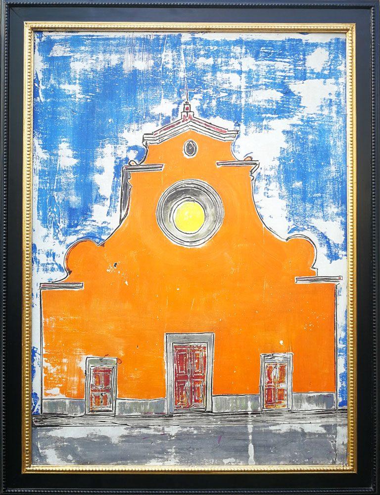 Basilica di Santo Spirito Firenze