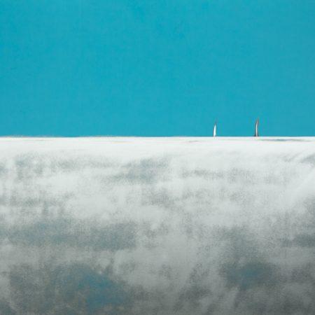 Bright Sea, contemporary art in florence