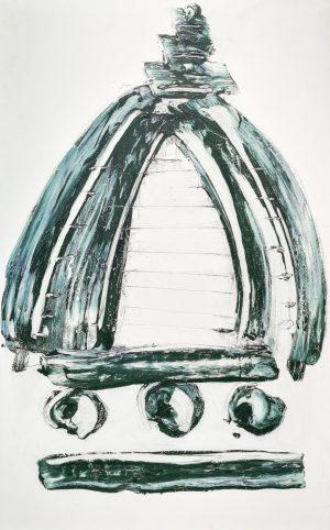 Florence Dome, art gallery studio iguarnieri