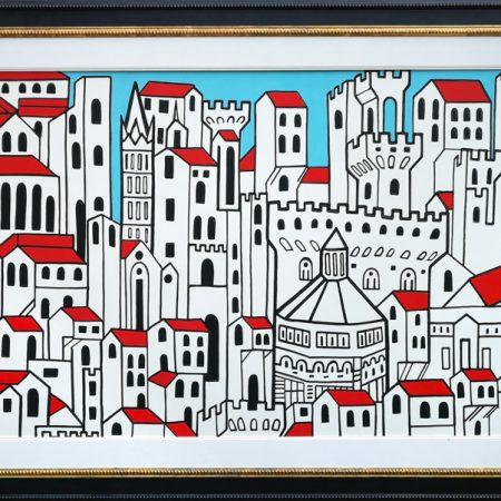 Firenze arte contemporanea, arte antica, arte moderna, art gallery florence